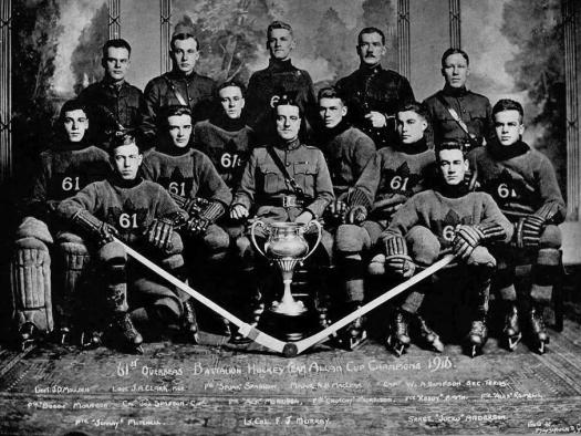 61stHockey